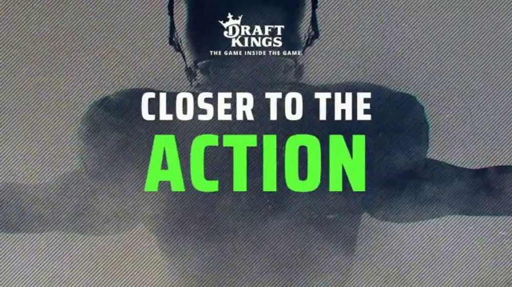 DraftKings TV Commercial, 'Fantasy Football Contest: Studs & Sleepers'