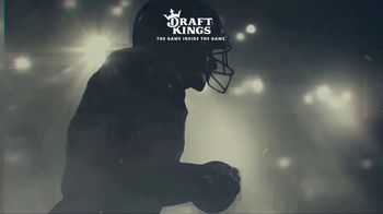 DraftKings TV Spot, 'Fantasy Football Contest: Studs & Sleepers' - Thumbnail 1