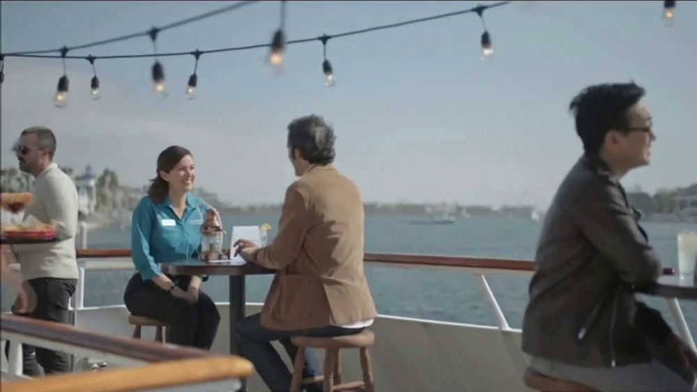 The UPS Store TV Commercial, 'Every ing on a Date'