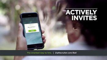 ZipRecruiter TV Spot, 'Bobble Heads' - Thumbnail 7