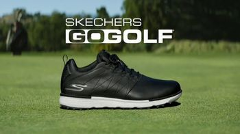 SKECHERS GO GOLF TV Spot, 'Smooth Jazz' Featuring Tony Romo - Thumbnail 8