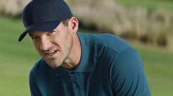 SKECHERS GO GOLF TV Spot, 'Smooth Jazz' Featuring Tony Romo - Thumbnail 7