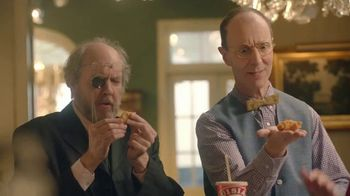 Popeyes $5 Boneless Wing Combo TV Spot, 'What It's Worth' - 3138 commercial airings