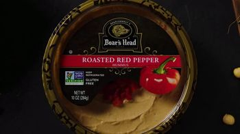 Boar's Head Hummus TV Spot, 'Symphony of Exceptional Flavors' - Thumbnail 1