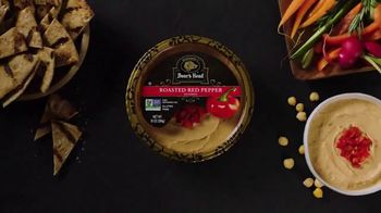 Boar's Head Hummus TV Spot, 'Symphony of Exceptional Flavors' - Thumbnail 2
