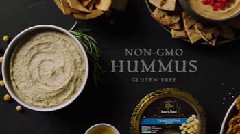 Boar's Head Hummus TV Spot, 'Symphony of Exceptional Flavors' - Thumbnail 8