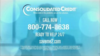 Consolidated Credit Counseling Services TV Spot, 'Presentation' - Thumbnail 10
