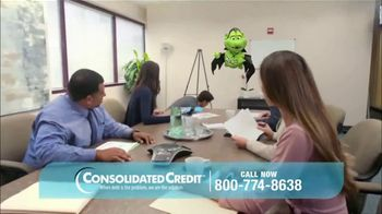 Consolidated Credit Counseling Services TV Spot, 'Presentation' - Thumbnail 2