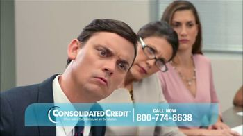 Consolidated Credit Counseling Services TV Spot, 'Presentation'