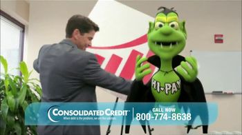 Consolidated Credit Counseling Services TV Spot, 'Presentation' - Thumbnail 4
