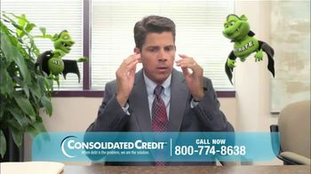 Consolidated Credit Counseling Services TV Spot, 'Presentation' - Thumbnail 5