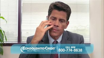 Consolidated Credit Counseling Services TV Spot, 'Presentation' - Thumbnail 6