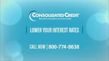Consolidated Credit Counseling Services TV Spot, 'Presentation' - Thumbnail 7