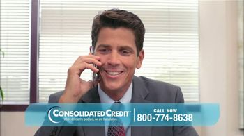 Consolidated Credit Counseling Services TV Spot, 'Presentation' - Thumbnail 9
