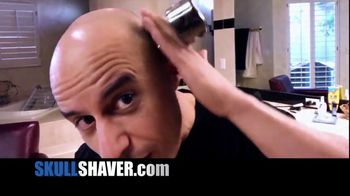 Skull Shaver Pitbull TV Spot, '2019 Super Bowl'