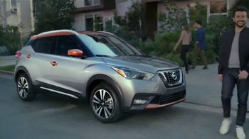Nissan Kicks TV Spot, 'Reaccionar' canción de Louis The Child [Spanish] [T2] - Thumbnail 9