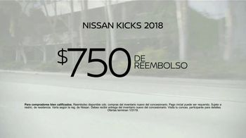Nissan Kicks TV Spot, 'Reaccionar' canción de Louis The Child [Spanish] [T2] - Thumbnail 7