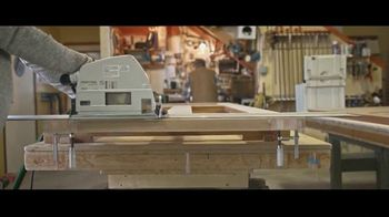 Festool TV Spot, 'Since 1925' - Thumbnail 4