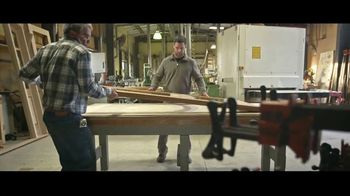 Festool TV Spot, 'Since 1925' - Thumbnail 6