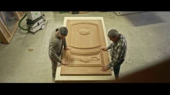 Festool TV Spot, 'Since 1925' - Thumbnail 7
