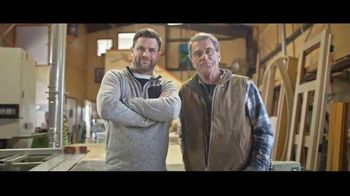 Festool TV Spot, 'Since 1925' - Thumbnail 8