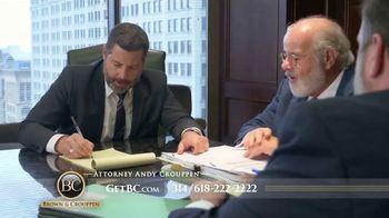 Brown & Crouppen, P.C. TV Spot, 'Family of Law' - Thumbnail 3