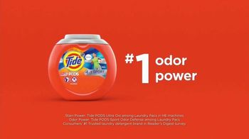 Tide Pods TV Spot, 'Upgrade to 2.0: More Cleaning Power' - Thumbnail 8