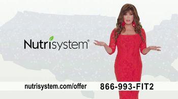 Nutrisystem FreshStart TV Spot, 'Fat Burning Mode' - 27 commercial airings