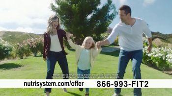 Nutrisystem FreshStart TV Spot, 'Fat Burning Mode' - Thumbnail 3