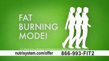 Nutrisystem FreshStart TV Spot, 'Fat Burning Mode' - Thumbnail 4