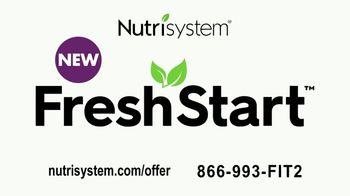 Nutrisystem FreshStart TV Spot, 'Fat Burning Mode' - Thumbnail 7