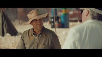 E*TRADE TV Spot, \'Archaeologist\'