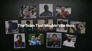 Verizon TV Spot, 'The Team That Wouldn't Be Here: Carson Tinker' - Thumbnail 3