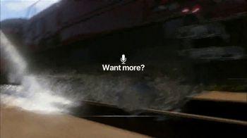 Apple iPhone Siri TV Spot, 'The CW: Supergirl'
