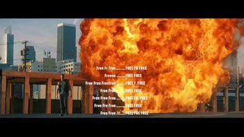 TurboTax Free TV Spot, 'Credits'