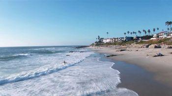 San Diego Tourism Authority TV Spot, 'Happy Today: Families' - Thumbnail 1
