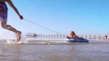San Diego Tourism Authority TV Spot, 'Happy Today: Families' - Thumbnail 2