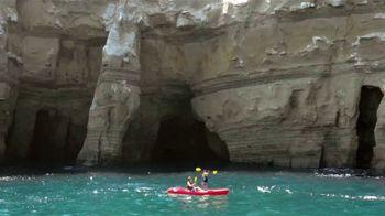 San Diego Tourism Authority TV Spot, 'Happy Today: Families' - Thumbnail 5