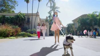 San Diego Tourism Authority TV Spot, 'Happy Today: Families' - Thumbnail 6