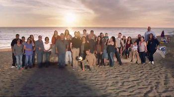 2019 Chevrolet Equinox TV Spot, 'Family Reunion' [T2]