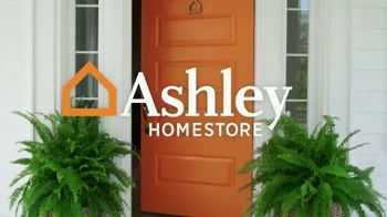 Ashley HomeStore Super Sale TV Spot, 'Fresh, Exciting Styles' Song by Midnight Riot - Thumbnail 1