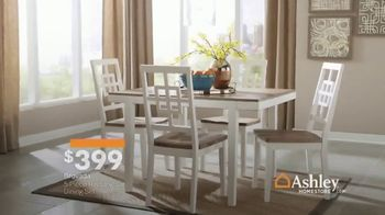 Ashley HomeStore Super Sale TV Spot, 'Fresh, Exciting Styles' Song by Midnight Riot - Thumbnail 8