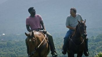 Virginia Tourism Corporation TV Spot, 'LoveShare: Femi & Joey'