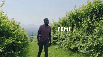 Virginia Tourism Corporation TV Spot, 'LoveShare: Femi & Joey' - Thumbnail 2