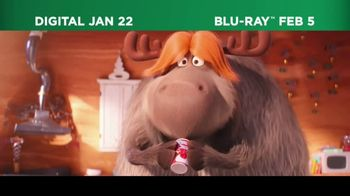The Grinch Home Entertainment TV Spot - Thumbnail 8