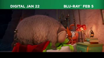 The Grinch Home Entertainment TV Spot - Thumbnail 6
