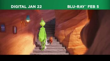 The Grinch Home Entertainment TV Spot - Thumbnail 7