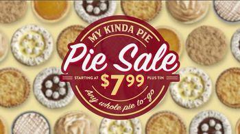 Marie Callender's My Kinda Pie Sale TV Spot, 'One Ingredient' - Thumbnail 7