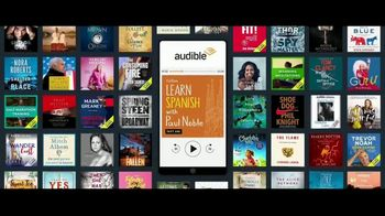 Audible Inc. TV Spot, 'Trucker' - Thumbnail 10