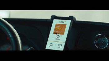Audible Inc. TV Spot, 'Trucker' - Thumbnail 3